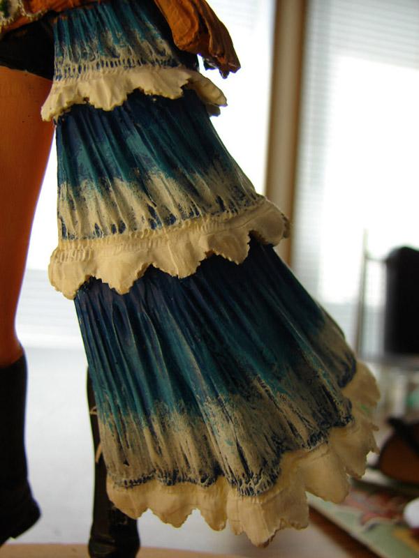 Yuna Skirt 73