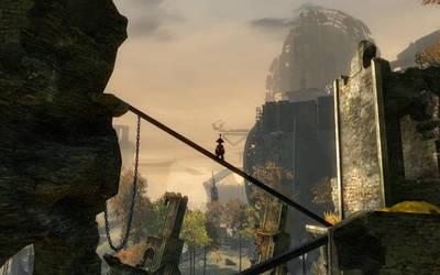 Guild Wars 2 gw2 Black Citadel