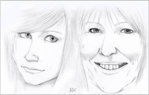 Gift - Portrait