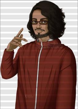 Comm - Carlos