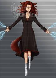 Comm - Lydia