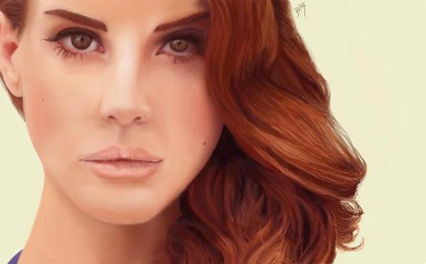 Lana Del Rey by biamassutti