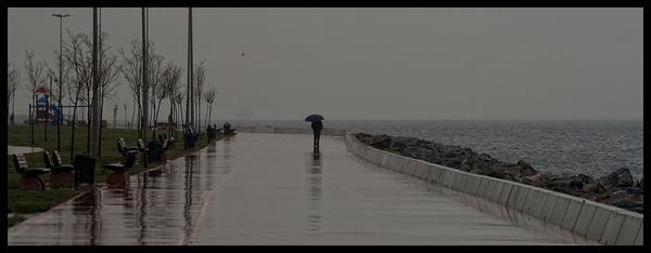 Rainy ... by dostclick