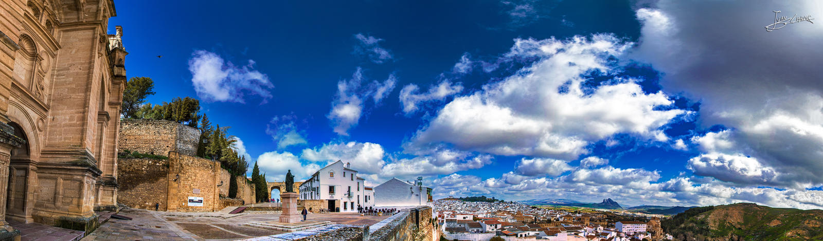 Antequera by JuanChaves