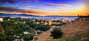 a stop in Granada II