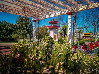 Jardin Oriental by JuanChaves
