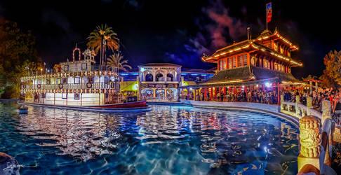 Tivoli World in Benalmadena