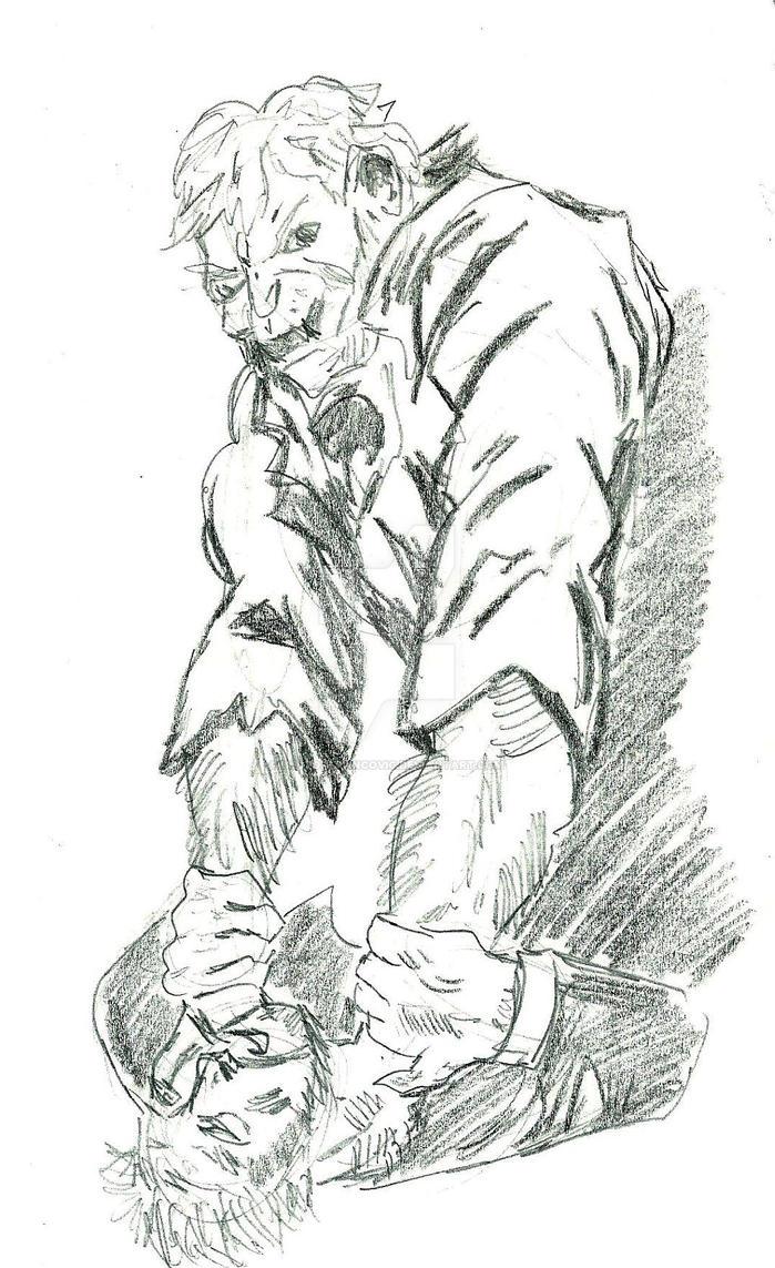 Sketch016 by HectorFrancovig