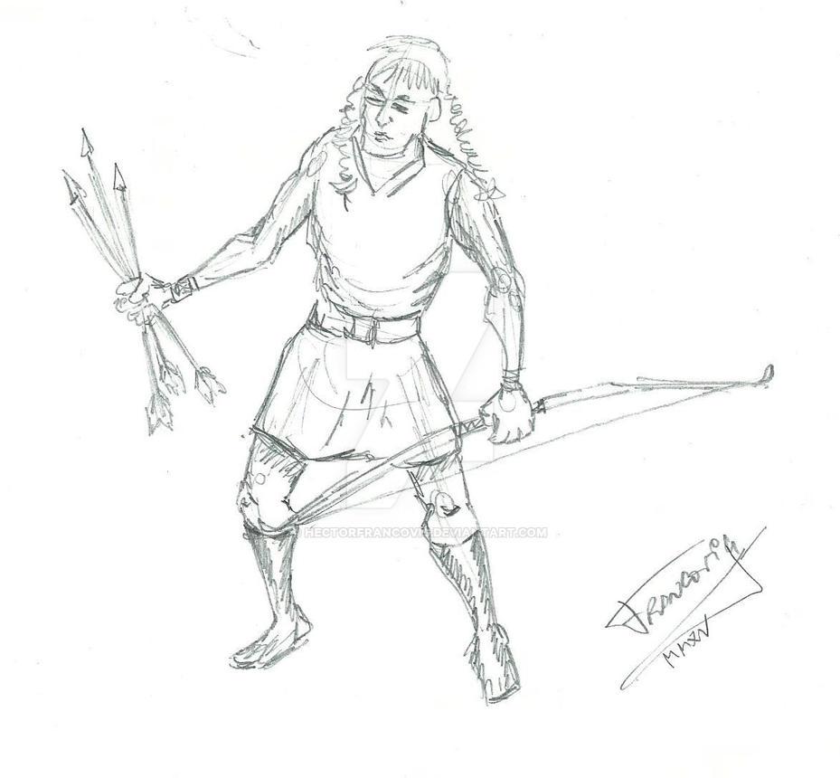 Sketch019 by HectorFrancovig