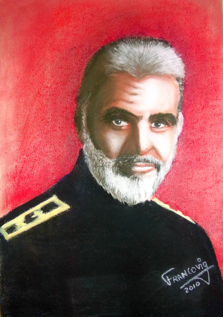 Sean Connery Oktubre Rojo