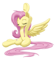 Fluttershy 3 by Ohemo