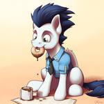 Donut by Ohemo