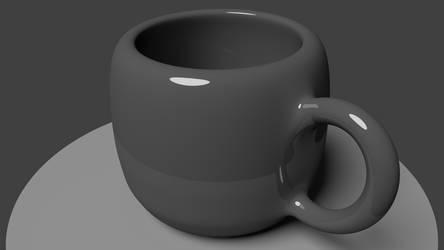 Cup by Parekk