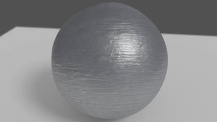 Sheet Metal Ball
