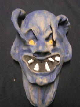 Bule Demon