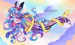 B-P: The Unicorn Auction CLOSED