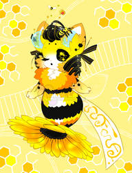 B-P: Busy Bee Auction: CLOSED