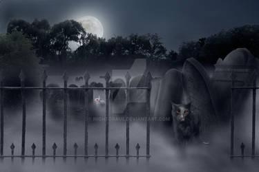 Stephen King's Pet Cemetery