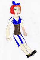 Doll Transformation by Imperator-Zor