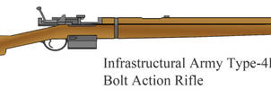 Type-4R/a Rifle by Imperator-Zor