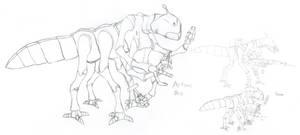 Artisan Bug by Imperator-Zor