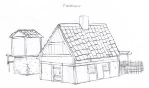 Farmhouse by Imperator-Zor