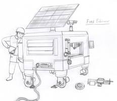 Field Fabricator by Imperator-Zor