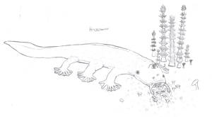Hexacrawler by Imperator-Zor
