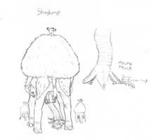 Shaglump by Imperator-Zor