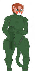Nirtalm Trooper by Imperator-Zor