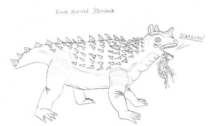 Knob Headed Steinback