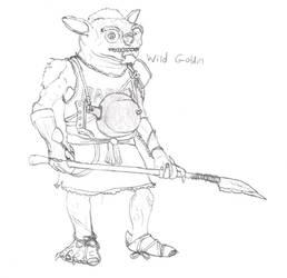 Wild Goblin