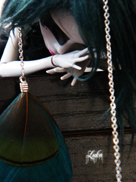 [Monster High Venus McFlyTrap] .Lotus. p.5 - Page 2 Eurydice__my_mh_custom_02_by_lukadolls-d4rwlcr