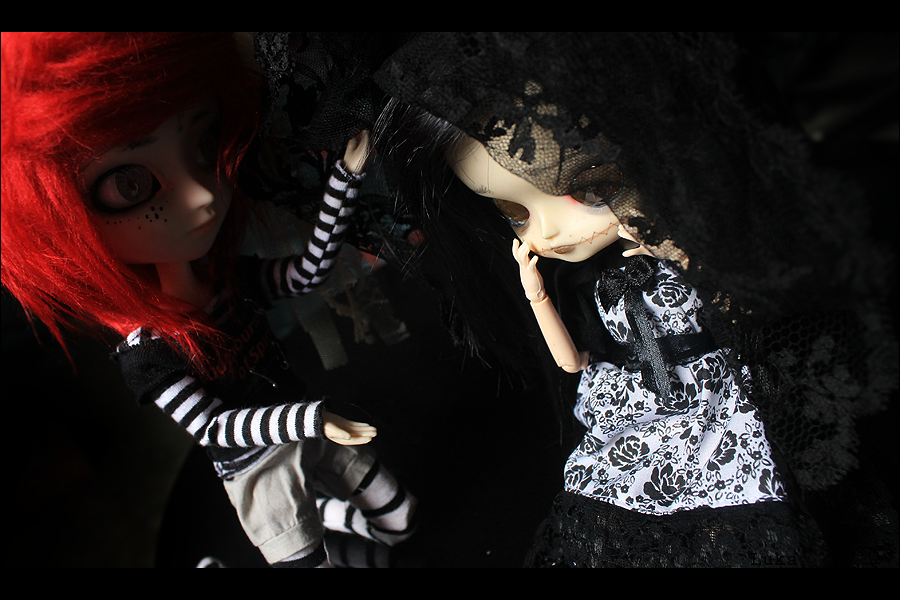 [Les petites choses] La robe p.3 - Page 3 Miss_halloween__iii__by_lukadolls-d84vncf