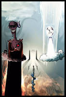 Heaven Or Hell by Katie-Grace