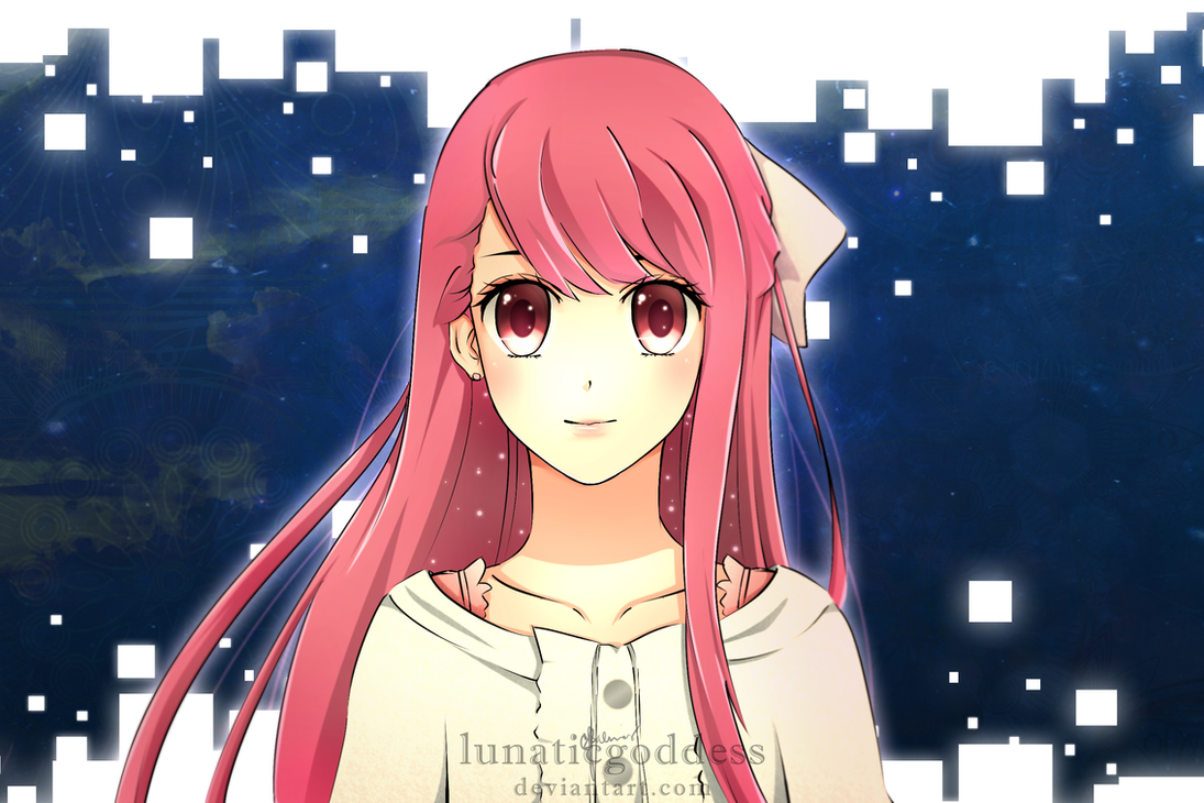 Rin From SHELTER By LunaticGoddess