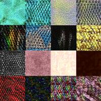Skin Textures by FairyRealm30