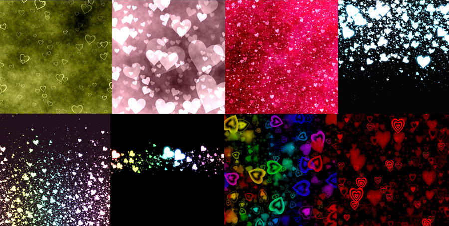Love Backgrounds by Diana by FairyRealm30