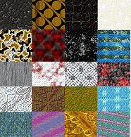 Textures by FairyRealm by FairyRealm30