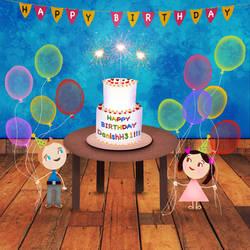 Happy Birthday DanishH31