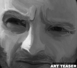 Next Realism Teaser #2 by aiRoy17