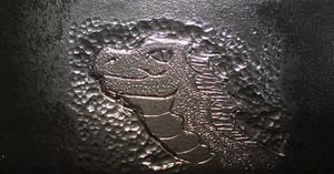Engraving test - Drake