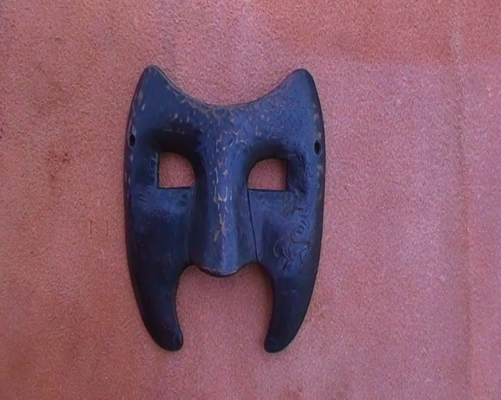 Custom made shadowmask by JoeWere