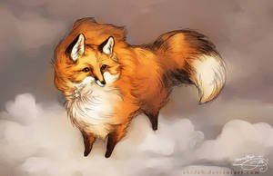 Wind Fox