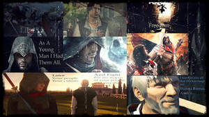 Ezio's Legacy