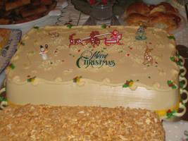 Cake: 1