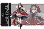 Auction - Empyral Adopt 2 [CLOSED]