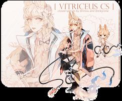 Vitriceus Valentines Auction [Closed] by Linixu