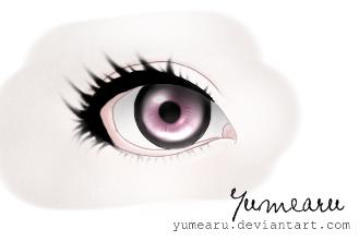 Eye by Yumearu