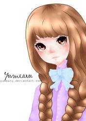 Girl by Yumearu